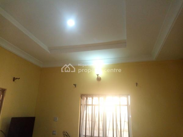 Nice Self Contain, Hillcrest Estate Near Trademore Estate Lugbe Abuja, Lugbe District, Abuja, Self Contained (single Rooms) for Rent