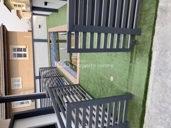 5 Bedroom Mansion with Penthouse, Swimming Pool, Rooftop Lounge, Etc, Off Adetoro Adelaja, Magodo, Lagos, Detached Duplex for Sale