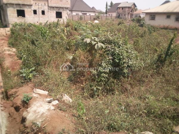 Leveled Plain 100 X 100 Land, Off Amagba Gra, Benin, Oredo, Edo, Mixed-use Land for Sale