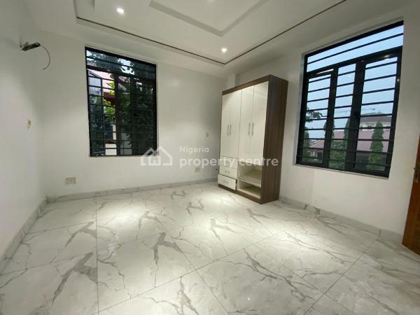 Luxury 5 Bedroom Detached Duplex with 8-seater Cinema, Lekki Phase 1, Lekki, Lagos, Detached Duplex for Sale