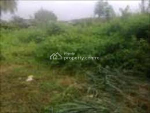 3 Acres of Land, Facing Crown Estate, Sangotedo, Ajah, Lagos, Mixed-use Land for Sale