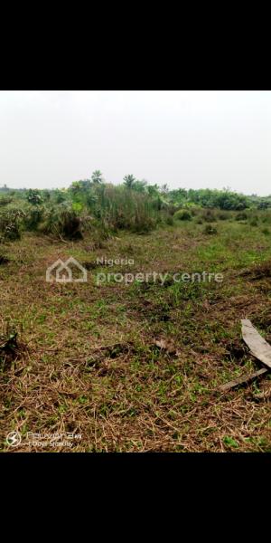 C of O Land, Mgbakwu Town Awka Capital Territory, Awka, Anambra, Residential Land for Sale