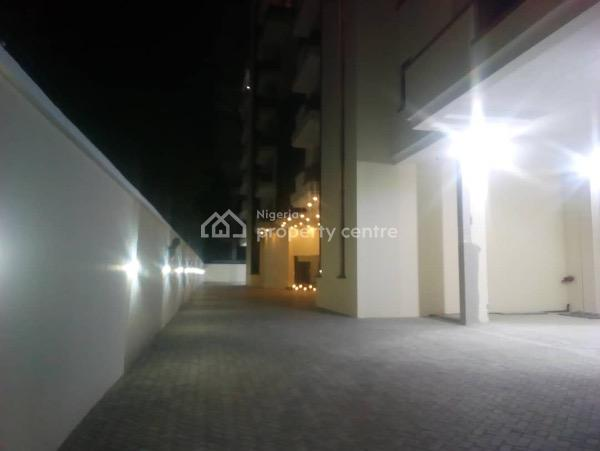 Luxurious Brand New 4 Bed Highrise Apartments, Off Alexander, Old Ikoyi, Ikoyi, Lagos, Flat for Rent