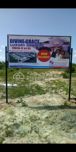 Land with C of O, Okun Ojeh Village, Alatise, Ibeju Lekki, Lagos, Residential Land for Sale