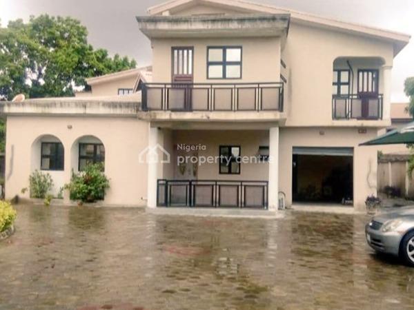 a Fully Detached 5 Bedroom Duplex Sitting on 900sqm Land, Ajah, Lagos, Detached Duplex for Sale