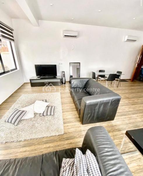 Three Bedroom Serviced Apartment, Ikate Elegushi, Lekki, Lagos, Flat for Sale