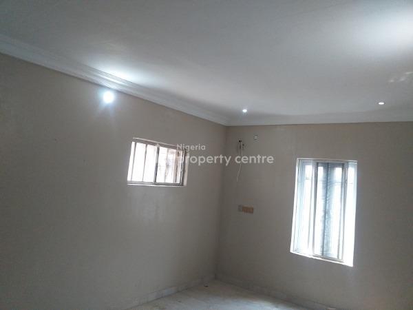 American Standard Luxury 3bedroom Flat, Service Apartment, Off Freedom Way, Ikate Elegushi, Lekki, Lagos, Flat for Rent