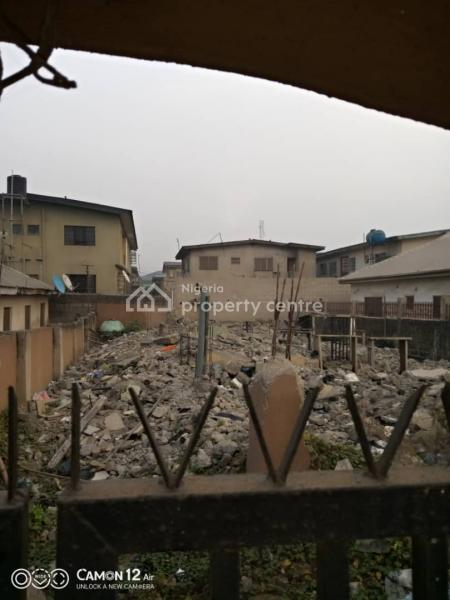 Distress Standard Land of 500sqm with Registered Conveyance, Ikosi By Shangisha, Ikosi, Ketu, Lagos, Residential Land for Sale
