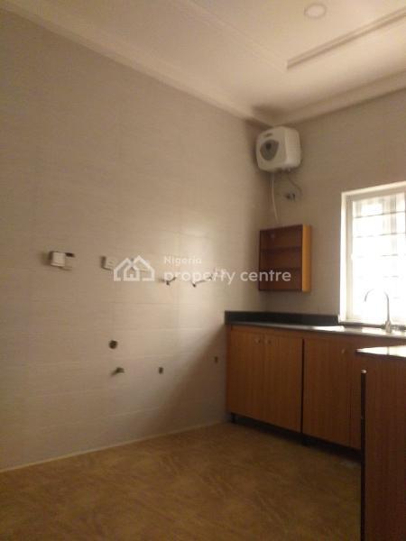 Brand New Luxury 2bedroom Flat, Self Serviced, Off Freedom Way, Lekki Phase 1, Lekki, Lagos, Flat for Rent