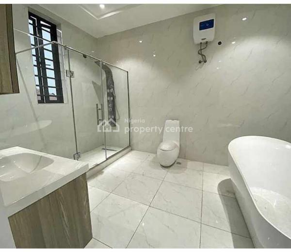 5 Bedroom Luxurious Detached Duplex, Lekki Please 1, Lekki Phase 1, Lekki, Lagos, Detached Duplex for Sale