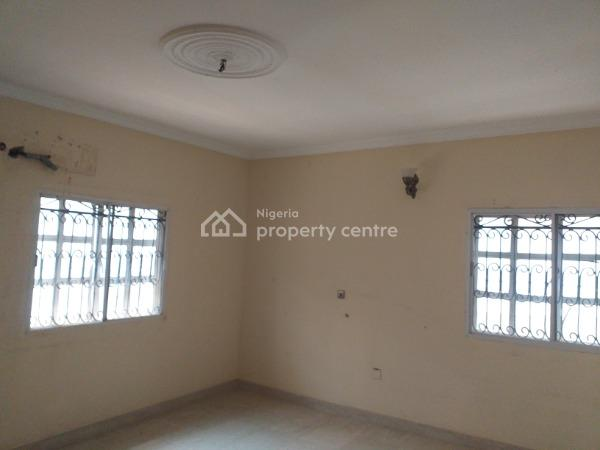 Self Service 3bedroom Flat with Bq, 2 in The Compound, Up Available, Marwa 2nd Round About, Lekki Phase 1, Lekki, Lagos, Flat for Rent