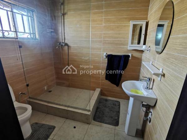 3 Bedroom Apartment, Parkview, Ikoyi, Lagos, Flat Short Let
