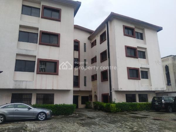 2 Bedroom Flat, Parkview, Ikoyi, Lagos, Flat for Rent