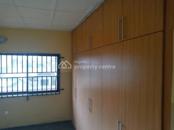 Luxury 3 Bedrooms Flat, Omole Phase 2, Ikeja, Lagos, Flat for Rent
