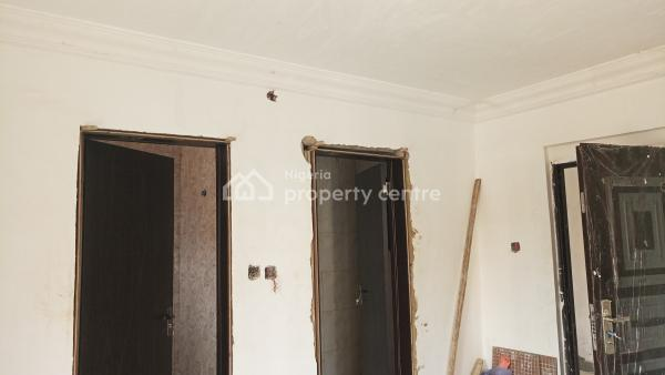 Well Built New Self Contained, Yaba, Lagos, Self Contained (single Rooms) for Rent