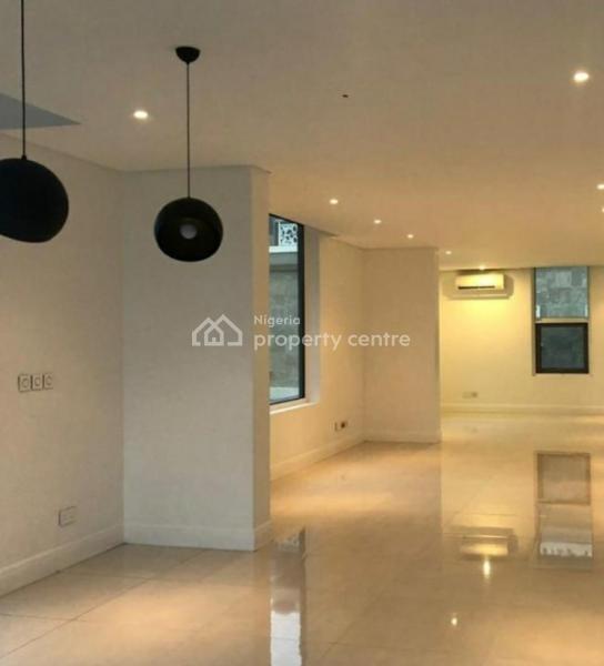 4 Bedroom Detached House, Banana Island, Ikoyi, Lagos, Detached Duplex for Sale