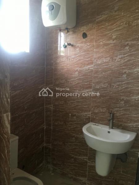 Newly Built Luxury 2 Bedroom Serviced Flat with Gym House, Phase 1, Gra, Magodo, Lagos, Flat for Rent