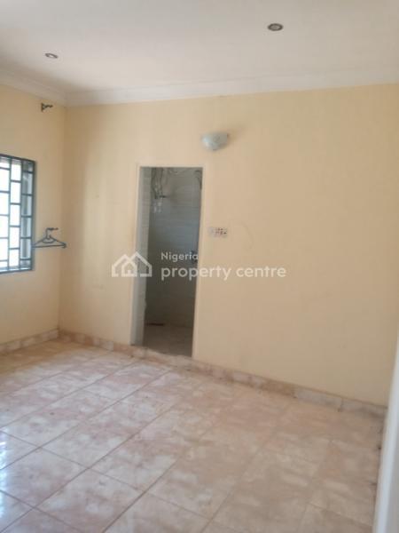 Very Massive 3 Bedroom, Extension 3 Kubwa, Kubwa, Abuja, Flat for Rent