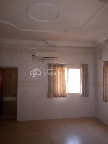 Durable 3 Bedroom Flat with Boys Quarters (negotiable), Close to Cedar Crest Hospital/legislative Quarters, Apo, Abuja, Flat for Sale
