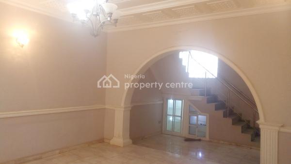 4 Bedroom Semi Detached Duplex with 2 Rooms Bq, Lokogoma District, Abuja, Semi-detached Duplex for Rent
