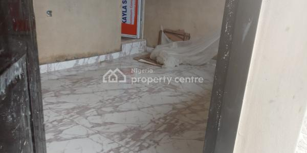 Newly Built Luxurious Roomself Contain, Abule Oja, Yaba, Lagos, Self Contained (single Rooms) for Rent