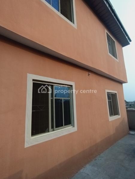 Newly Built Mini Flat with 2 Toilets, Ijegun, Ikotun, Lagos, Mini Flat for Rent