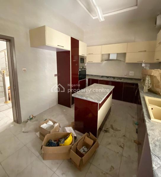 Lovely 4 Bedroom Semi Detached, Lekki County, Ikota, Lekki, Lagos, Semi-detached Duplex for Sale