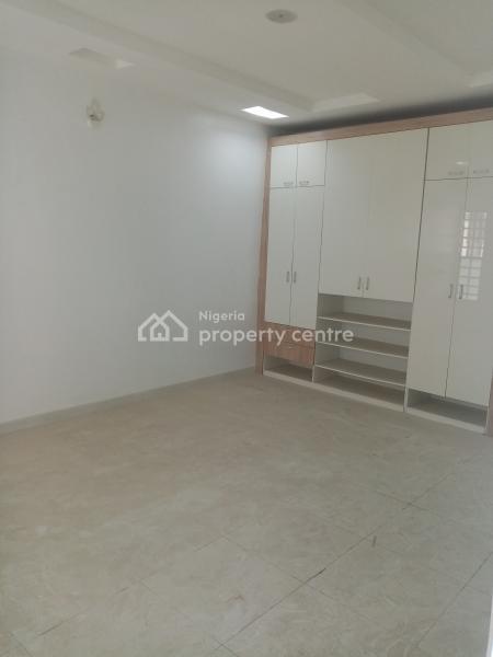 Luxury Finished 4 Bedroom Detached Duplex, Chevron Drive, Lekki Phase 2, Lekki, Lagos, Detached Duplex for Sale