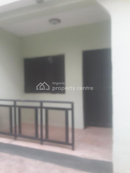 3 Bedroom Flat, Asolo  Ishawo Road, Agric, Ikorodu, Lagos, Flat for Rent