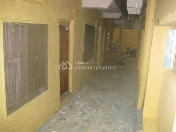 Mini Flat, Nnobi Street, Kilo, Surulere, Lagos, Mini Flat for Rent
