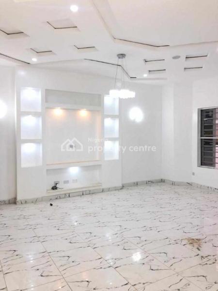 Lovely 4 Bedroom Semi Detached  Duplex with Bq, Ikota, Lekki, Lagos, Semi-detached Duplex for Sale