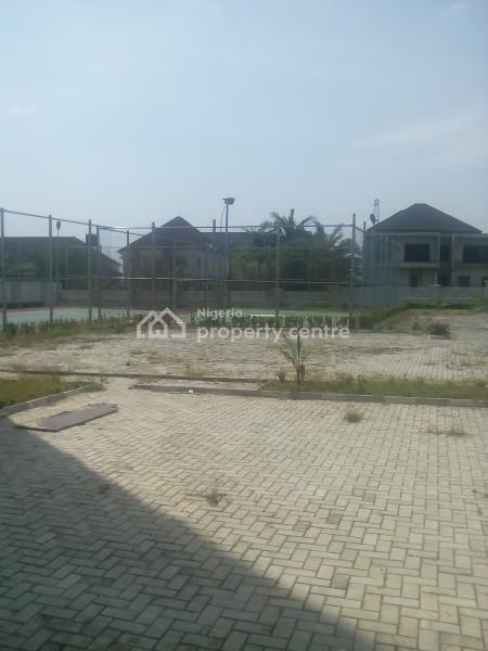 a Tastefully Finished Brand New 3 Bedroom Flat with 1 Room Bq, Katampe Extension (diplomatic Zone), Katampe, Abuja, Flat for Rent