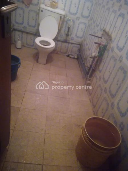 Share Apartment, Silver Point Bus Stop, Badore, Ajah, Lagos, Self Contained (single Rooms) for Rent