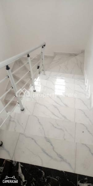 4 Bedroom Detached Duplex, Ikota Mega Chicken, Ikota, Lekki, Lagos, Detached Duplex for Rent