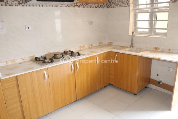 Luxury Portable 4 Bedroom Semi-detached Duplex, Ikota Villa Estate, Ikota, Lekki, Lagos, Semi-detached Duplex for Sale