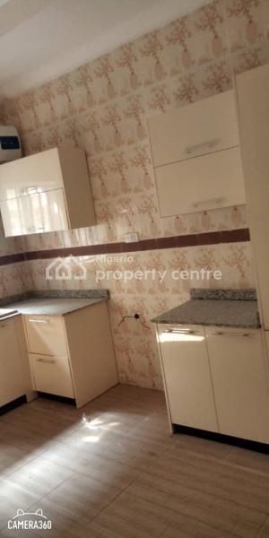 Brand New  3 Bedroom Flat, Osapa London, Osapa, Lekki, Lagos, House for Rent