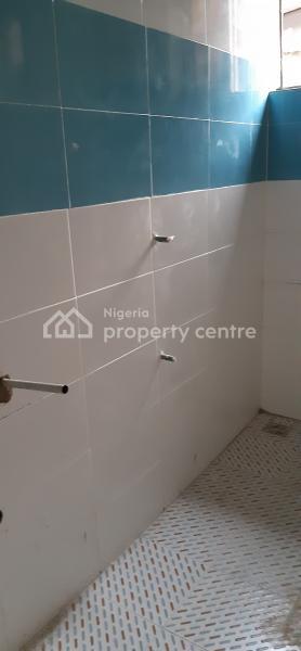 3 Bedroom Flat, in a Gated Street Off Ogudu Road, Ojota, Lagos, Flat for Rent