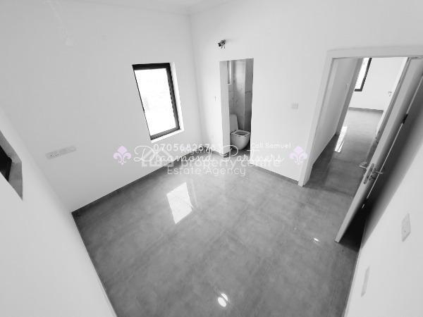 3 Bedroom Flat, Jakande, Lekki, Lagos, Flat for Rent