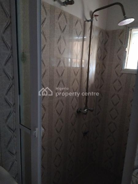 New Self Contained Apartment, Marshy Hill Estate Off Ado Road Ajah Lagos., Ado, Ajah, Lagos, Flat for Rent