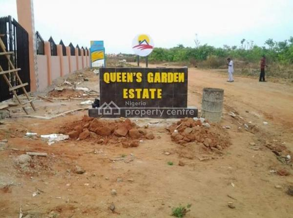 Serviced Residential Plot with C of O, Close to International Airport., Kuje, Abuja, Land for Sale
