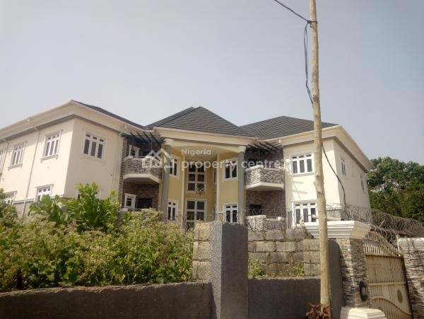 Corporate Letting, By Nicon Junction, Katampe (main), Katampe, Abuja, Flat for Rent