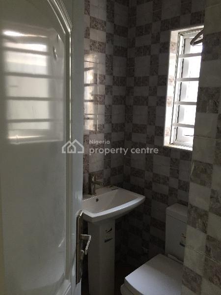 Luxury 4 Bedroom, Divine Home Estate, Thomas, Ajiwe, Ajah, Lagos, Detached Duplex for Sale