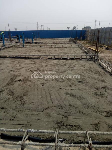 Land with C of O, Camberwell Estate, Abijo Gra, Ajah, Lagos, Residential Land for Sale