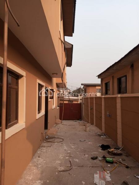 3bedroom Duplex, Magodo Isheri Phase One, Gra, Magodo, Lagos, Semi-detached Duplex for Rent