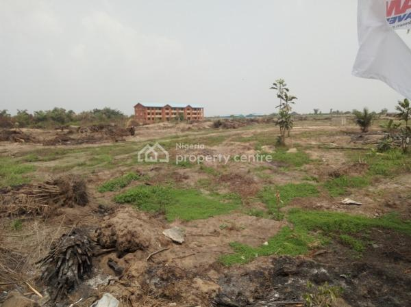Land, Diamond Haven, Abijo Gra, Ibeju Lekki, Lagos, Mixed-use Land for Sale