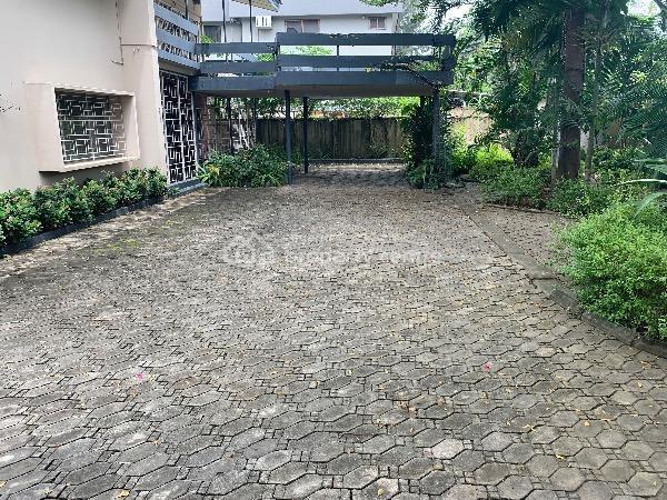 5 Bedroom Detached Duplex, Off Saka Tinubu Street, Victoria Island (vi), Lagos, Detached Duplex for Rent
