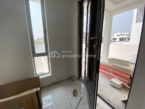 Contemporary & Spacious 5 Bedroom Semi Detached Duplex, Pinnock Beach Estate, Osapa, Lekki, Lagos, Semi-detached Duplex for Sale