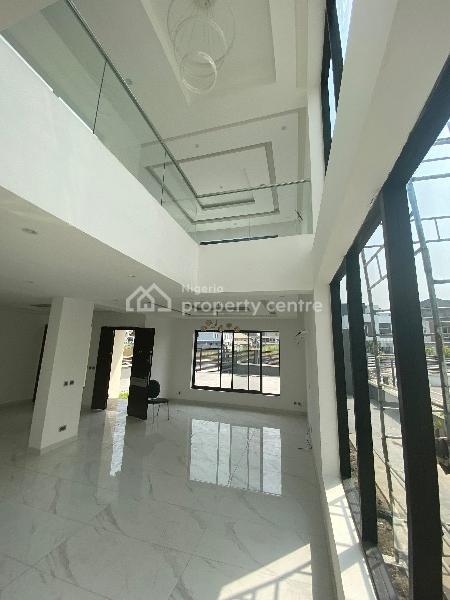 4 Bedroom Detached Duplex with Bq, Pinnock Beach Estate, Osapa, Lekki, Lagos, Detached Duplex for Sale