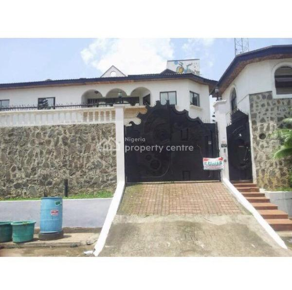 Www Duplexes For Rent Com: For Rent: A 7-bedroom Detached House With Bq And Penthouse