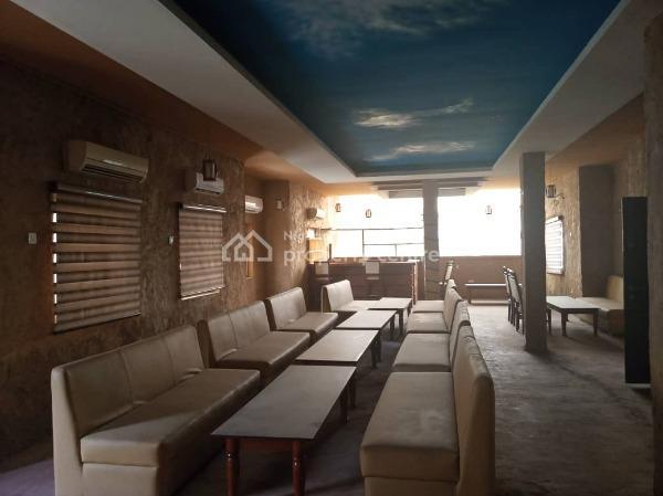 Purposely Built Restaurant/lounge/bar with Massive Space, Lekki Phase 1, Lekki, Lagos, Restaurant / Bar for Rent